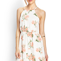 Blooming Floral Fit