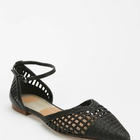 Dolce Vita Alexi D'Orsay Woven Flat - Urban Outfitters