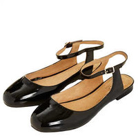 MOODIE Slingback Closed Shoes - New In This Week  - New In