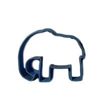 elephant cookie cutter (Style No. 1)