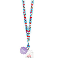 Pokemon Poke Ball Types Lanyard