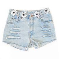 DAISY CHAINS from GET HIGH WAISTED