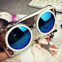 3D Cool Sun Glasses Phone Case Cover for iphone 6 4.7 inch  iPhone 6 Plus 5.5inch