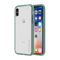 Incipio Octane Pure Crystal Clear Back Case for Apple iPhone X