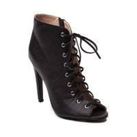 Womens SHI by Journeys Top Notch Heel