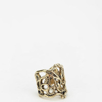Urban Outfitters - Twisted Vines Cuff Earring