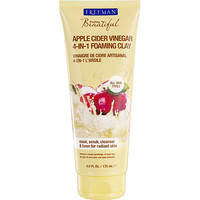 4-in-1 Apple Cider Vinegar Foaming Clay Mask | Ulta Beauty