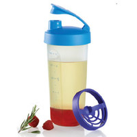 Tupperware | Quick Shake(r) Container