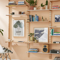 Brisbane Wood Storage System   Urban Outfitters