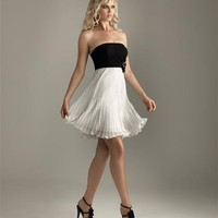Night Moves 6029S at Prom Dress Shop