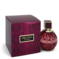Jimmy Choo Fever Eau De Parfum Spray by Jimmy Choo