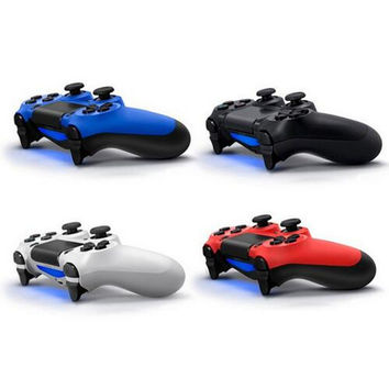 New Bluetooth Wireless Game Controller Gamepad Joystick For Sony PS4 Wireless Controller Dualshock 4 For PlayStation 4 Console