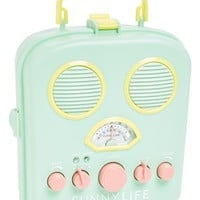 Sunnylife 'Beach Sounds' Portable Water Resistant Speaker & Radio