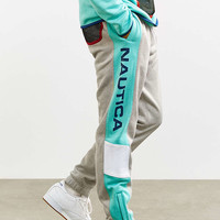 Nautica + UO Logo Active Track Pant - Urban Outfitters