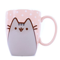 Pusheen 12oz Mug
