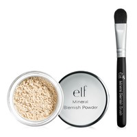 Mineral Blemish Kit 100% all-natural ingredients - Get Free Shipping Buy Now
