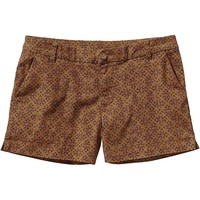 Patagonia All Wear 4IN Stretch Short - Women's