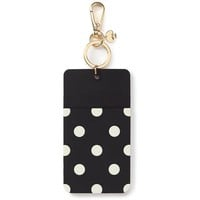 Kate Spade I.D. Clips