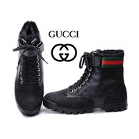 Gucci Casual Sport Shoes-1