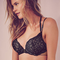 Necklace-strap Add-2-Cups Push-Up Bra - Bombshell - Victoria's Secret