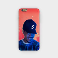Chance the Rapper Coloring Book 3 iPhone 6S / 6 Plus Case