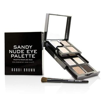 Sandy Nude Eye Palette - 10.8g-0.38oz