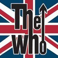 The Who Poster Flag Union Jack Flag Logo Tapestry