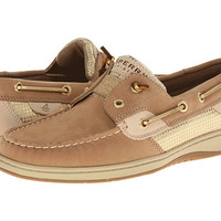 Sperry Top-Sider Rainbowfish Linen/Gold - Zappos.com Free Shipping BOTH Ways