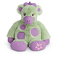 American Girl® Accessories: Bitty's Snuggly Giraffe