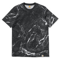 Carhartt WIP S/S Marble T-Shirt | Official Online Shop