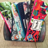 Valere Rene Small Makeup Bag Collection