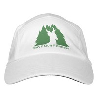 Save Our Forests Hat