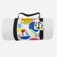 Twister Picnic Blanket | Camp Accessories