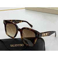 Valentino Popular Womens Mens Fashion Shades Eyeglasses Glasses Sunglasses