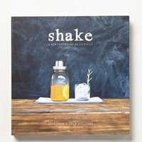 Shake by Anthropologie Multi One Size Gifts