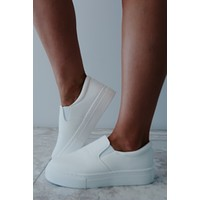 Hit The Streets Sneakers: White