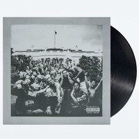 Kendrick Lamar: To Pimp a Butterfly Vinyl Record - Urban Outfitters
