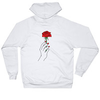 This One Goes Out 2 the 1 I Luv Hoodie