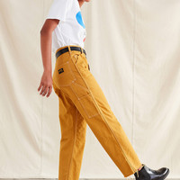 Vintage Stan Ray Overdyed Yellow Trousers | Urban Outfitters