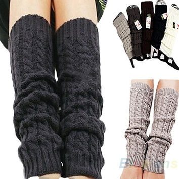 Women's Fashion,  Winter warmer, Knitting , Crochet  socks, Leg Warmers, Leggings = 1646017028