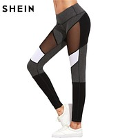 Casual women's fitness Leggings