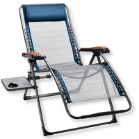 Camp Comfort Recliner, XL: Chairs   Free Shipping at L.L.Bean