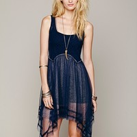 Free People FP X Tea For Two Slip