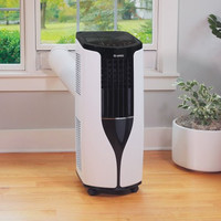Gree 8,000 BTU Portable Air Conditioner G17-8PACSW