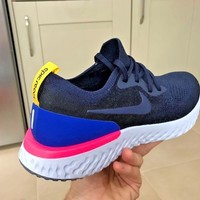 Nike Epic React Flyknit Brand New In Box UK10.5