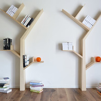 booktree by Kostas Syrtariotis for G. & F. di Gasparotto - Free Shipping