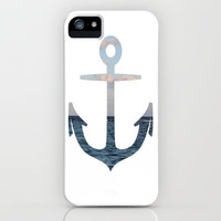 anchor iPhone & iPod Case by McKenzie Nickolas (kenzienphotography)
