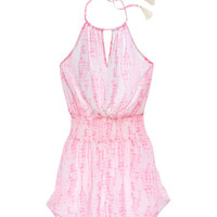 Halter Cover-up Dress - Victoria's Secret