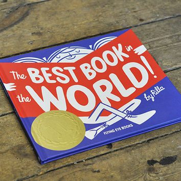 Nobrow – The Best Book in the World