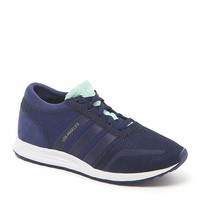 Los Angeles Running Sneakers - Womens Shoes - Blue